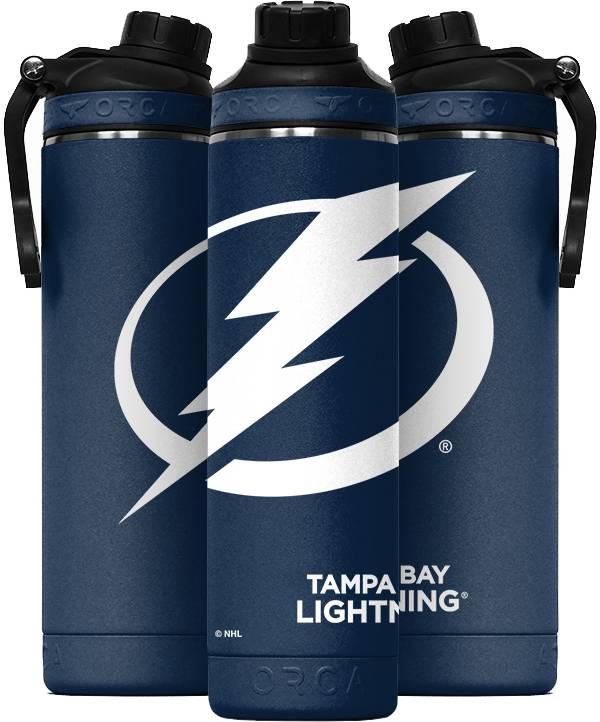 ORCA Tampa Bay Lightning 22oz. Hydra Water Bottle product image