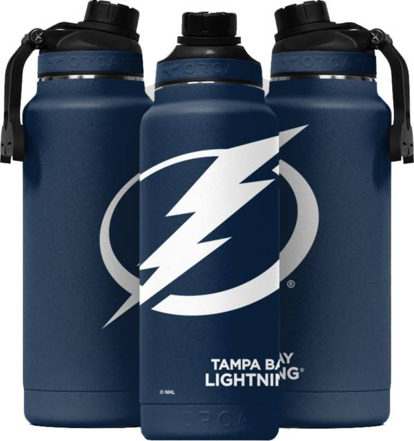 ORCA Tampa Bay Lightning 34oz. Hydra Water Bottle product image