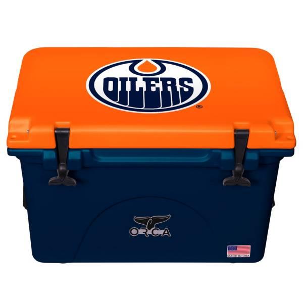 ORCA Edmonton Oilers 40qt. Cooler product image