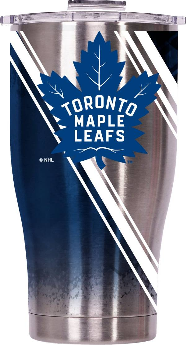 ORCA Toronto Maple Leafs 27oz. Striped Chaser product image