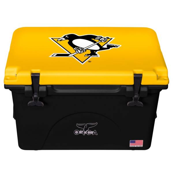 ORCA Pittsburgh Penguins 40qt. Cooler product image