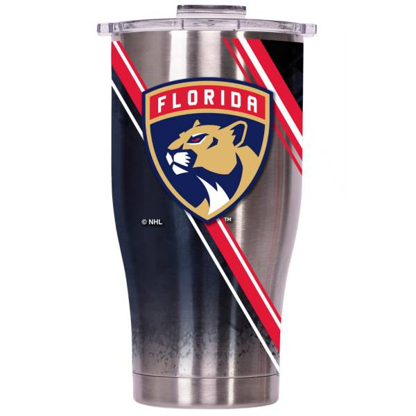 ORCA Florida Panthers 27oz. Striped Chaser product image