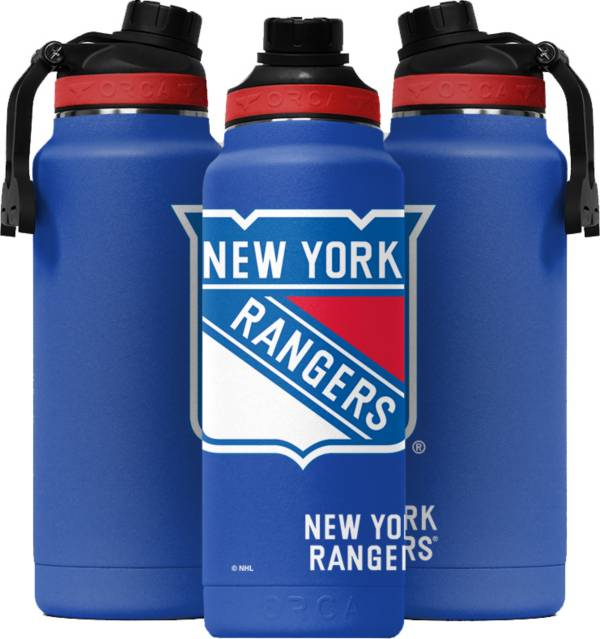 ORCA New York Rangers 34oz. Hydra Water Bottle product image