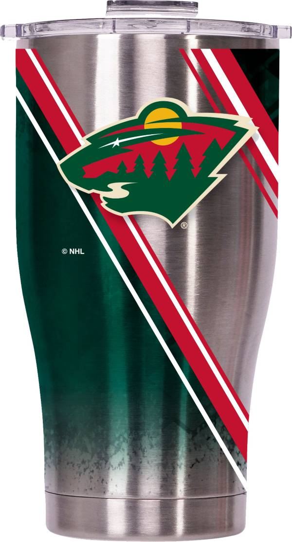 ORCA Minnesota Wild 27oz. Striped Chaser product image