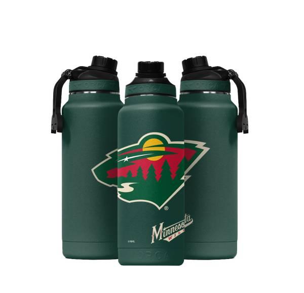 ORCA Minnesota Wild 34 oz. Hydra Water Bottle product image