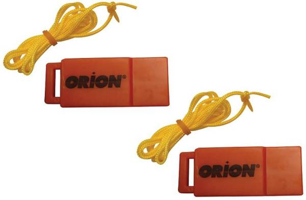 Orion Safety Whistle – 2 Pack product image