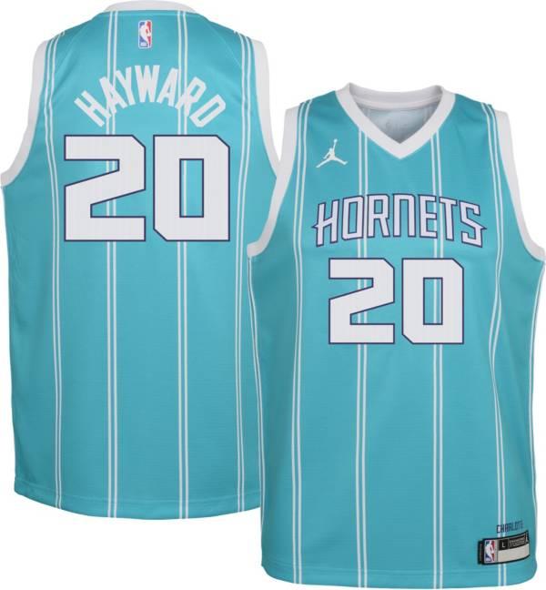 gordon hayward jersey