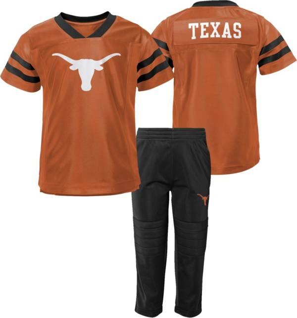 Outerstuff Toddler Texas Longhorns Black Training Camp Set product image
