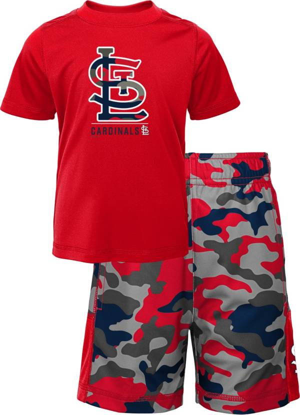 Gen2 Youth 4-7 St. Louis Cardinals Red Major Set product image