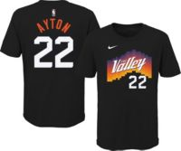 Outerstuff Deandre Ayton Phoenix Suns #22 Youth Player Name /& Number T-Shirt