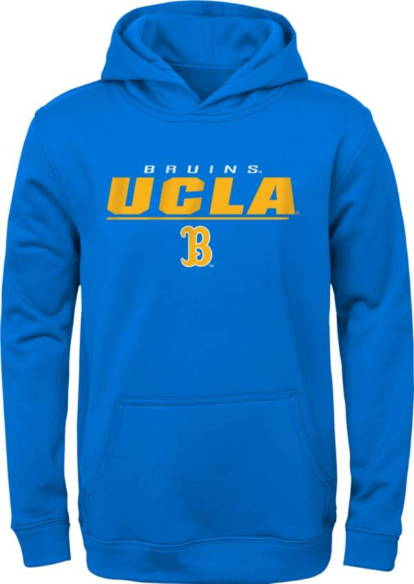 Gen2 Youth UCLA Bruins True Blue Pullover Hoodie product image