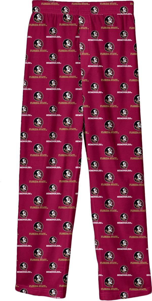 Gen2 Youth Florida State Seminoles Garnet Sleep Pants product image
