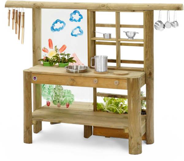 Plum Discovery Mud Pie Kitchen product image