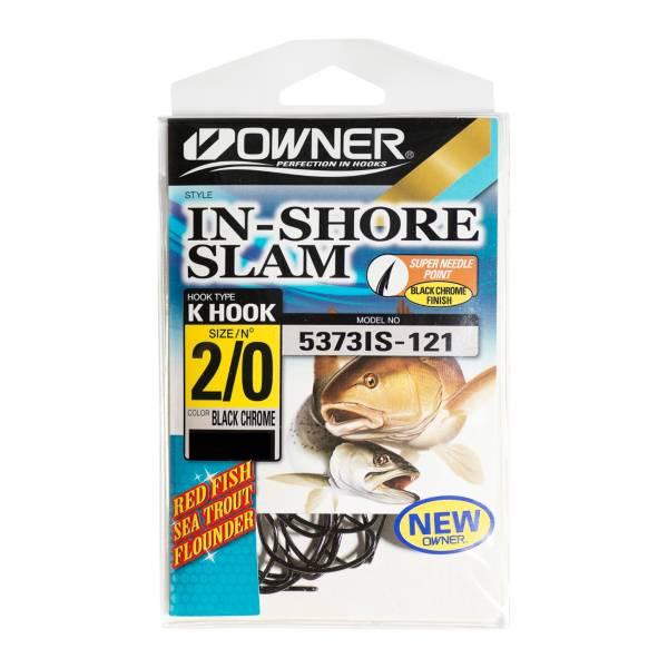Owner K-Hook Inshore Slam 17-Pack product image