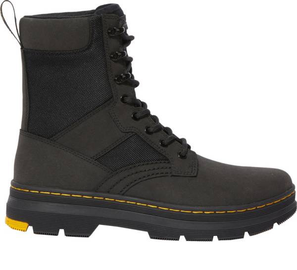 Dr. Martens Men's Iowa Extra Tough Poly Casual Boots product image