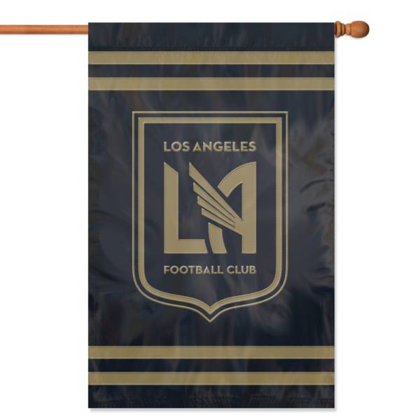 Party Animal Los Angeles FC Banner Flag product image