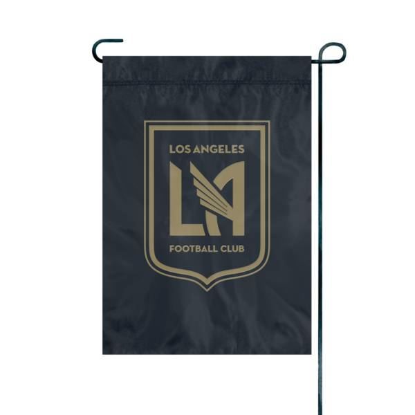 Party Animal Los Angeles FC Garden Flag product image