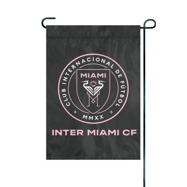Party Animal Inter Miami CF Garden Flag product image
