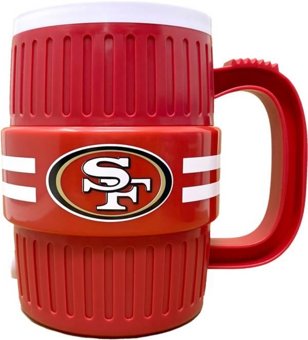 Party Animal San Francisco 49ers 44oz Water Cooler Mug product image