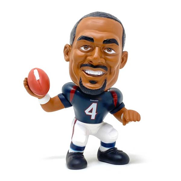 Party Animal Houston Texans Deshaun Watson Big Shot Figurine product image