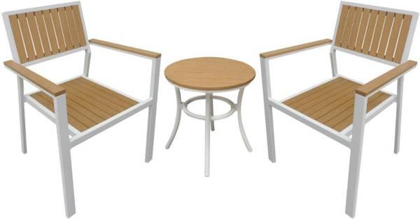 Island Retreat Patio Furniture Set product image