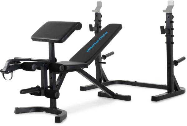 ProForm Sport Olympic Rack and Bench XT product image