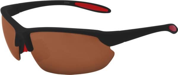 PGA Tour Wrap Blade Matte Sunglasses product image