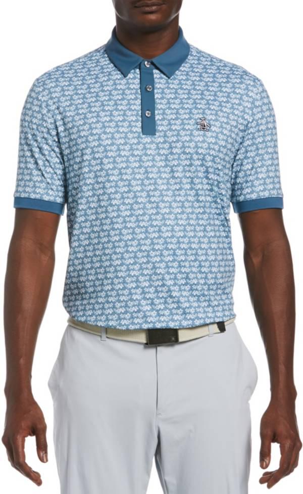 Original Penguin Men's Floral Golf Polo product image