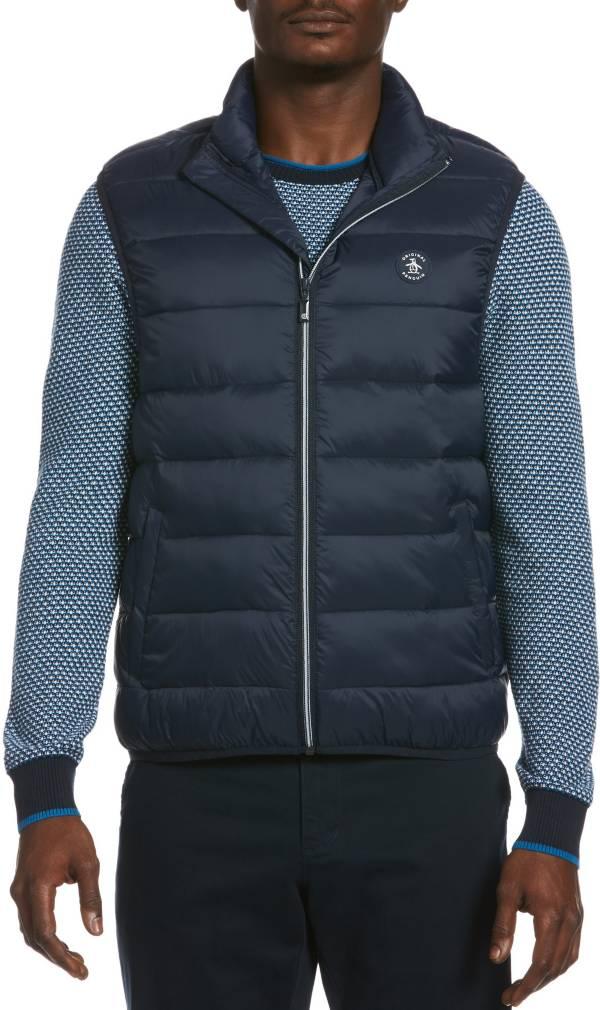 Original Penguin Men's Lightweight Filled Golf Vest product image