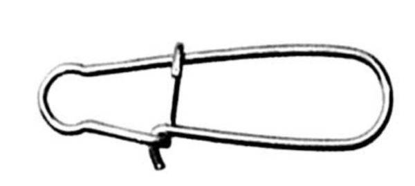 P-Line Dual Lock Snap Only Swivel product image
