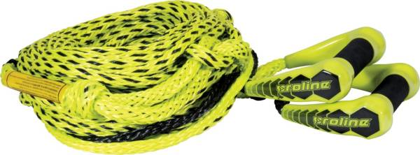 Proline 75' Double Water Ski Rope Package with Poly-Propylene Air product image
