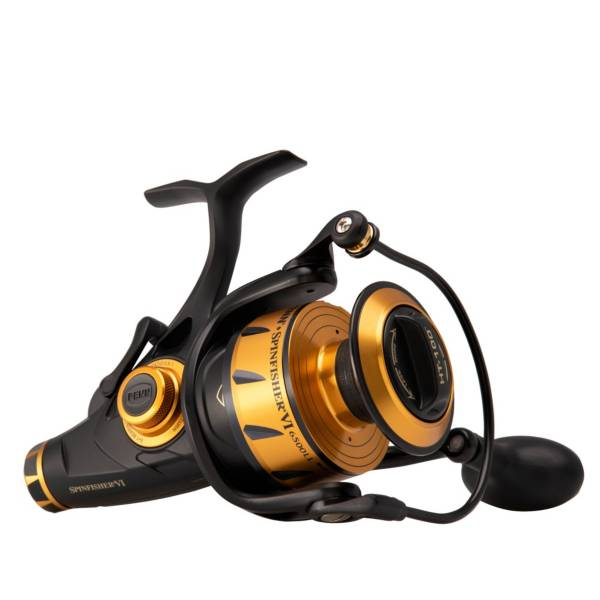 PENN Fishing Spinfisher VI Live Liner Spinning Reel product image
