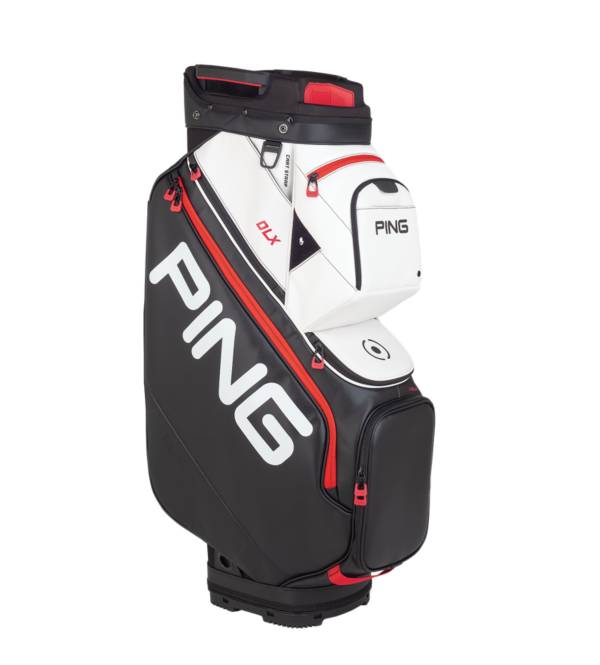 PING 2020 DLX Cart Bag product image