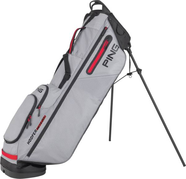PING 2020 Hoofer Craz E-Lite Stand Bag product image