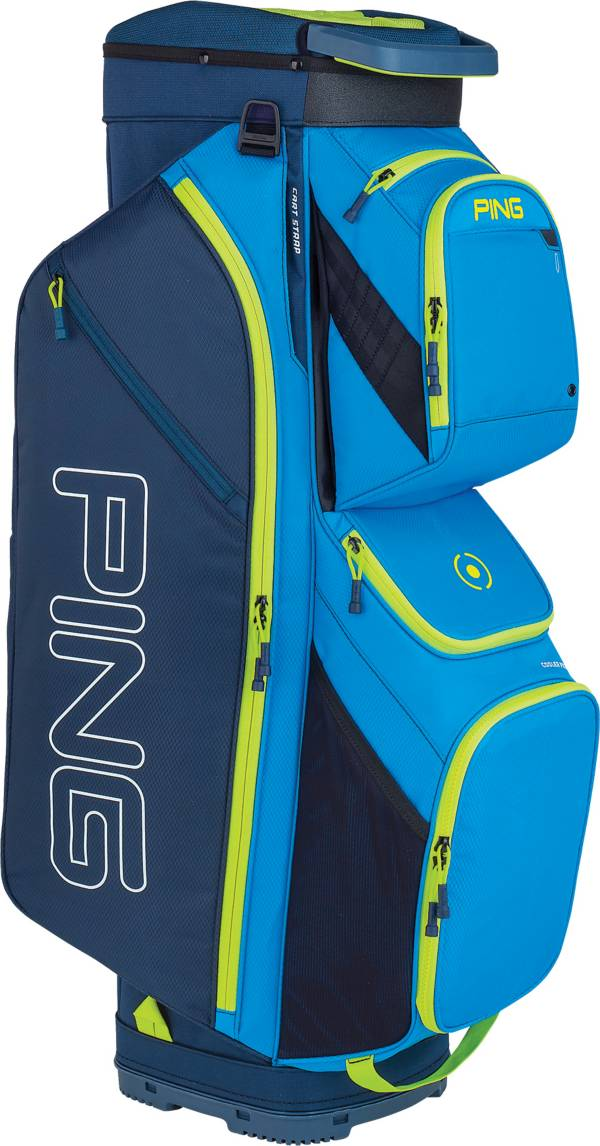 PING 2020 Traverse Cart Bag product image