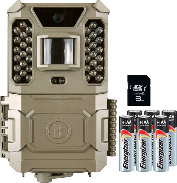 Bushnell Core Prime Trail Camera Package – 24MP product image
