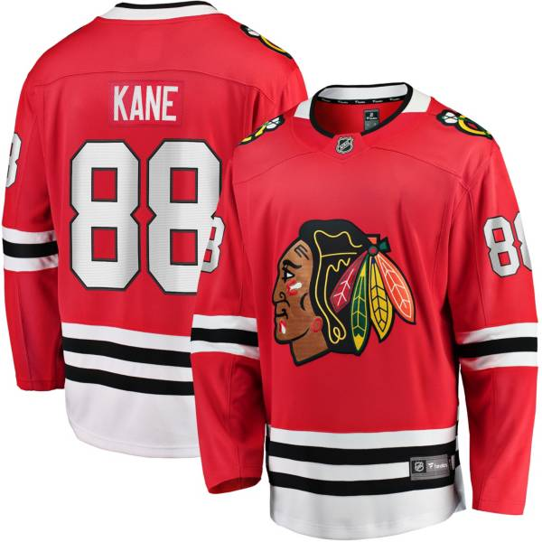 NHL Men's Chicago Blackhawks Patrick Kane #88 Breakaway Home Replica Jersey product image
