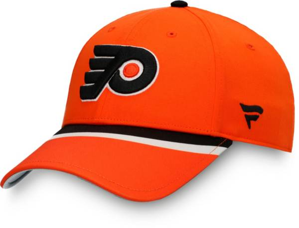 NHL Men's Philadelphia Flyers Special Edition Orange Adjustable Hat product image