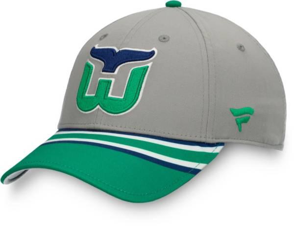 NHL Men's Carolina Hurricanes Special Edition Gray Adjustable Hat product image
