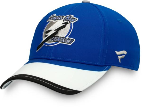 NHL Men's Tampa Bay Lightning Special Edition Blue Adjustable Hat product image