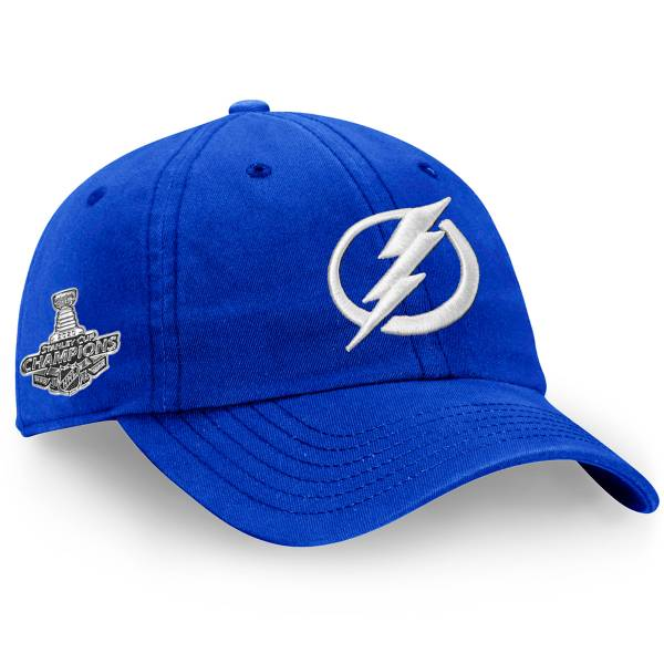 NHL Men's 2020 Stanley Cup Champions Tampa Bay Lightning Adjustable Hat product image