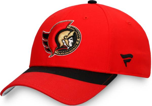 NHL Men's Ottawa Senators Special Edition Red Adjustable Hat product image