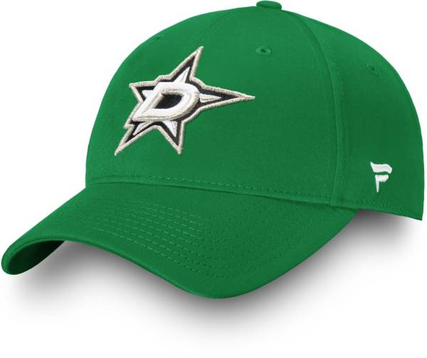NHL Men's Dallas Stars Alpha Adjustable Hat product image