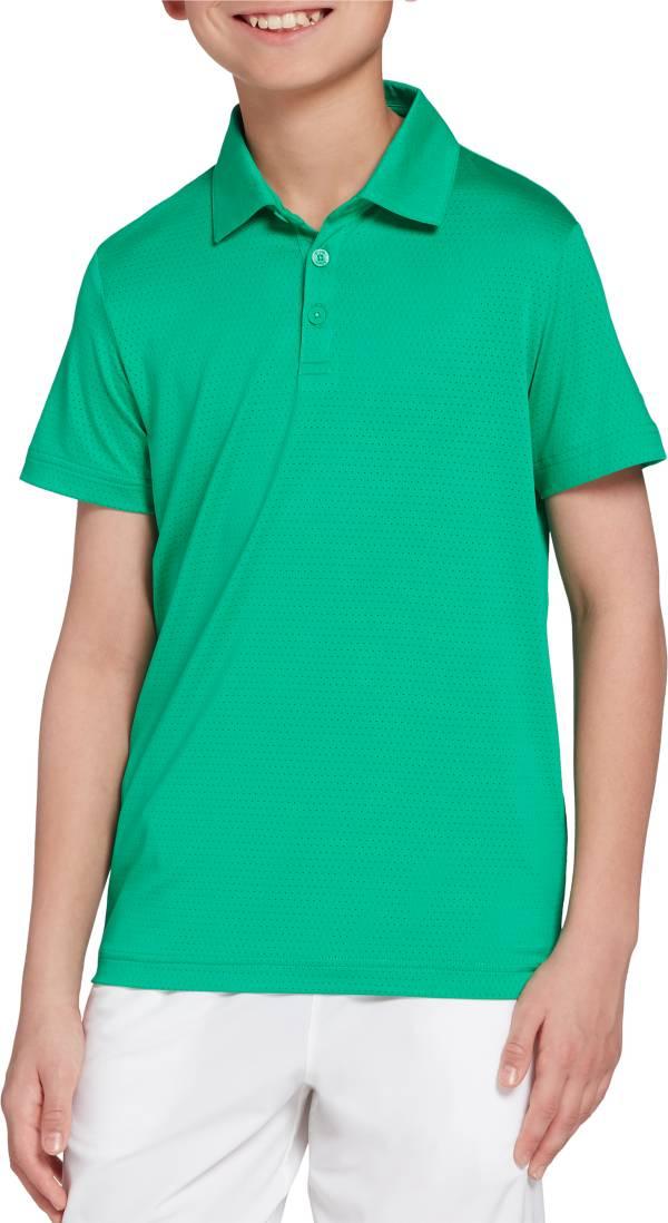 Prince Youth Boys' Mesh Polo product image