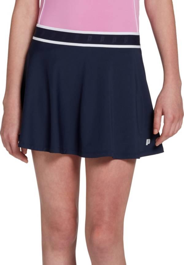 Prince Girls' Logo Flounce Tennis Skort product image