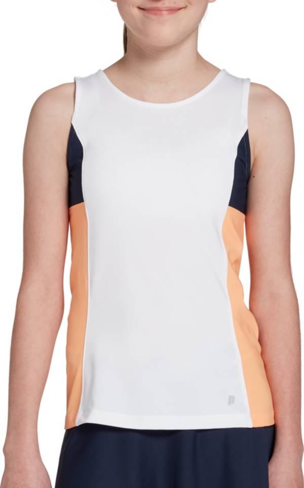 Prince Girls' Logo tennis Tank Top product image