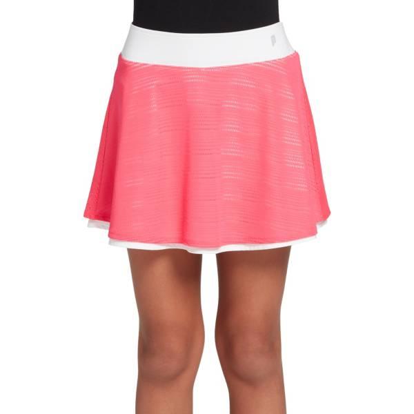 Prince Girls' Mesh Overlay Tennis Skort product image