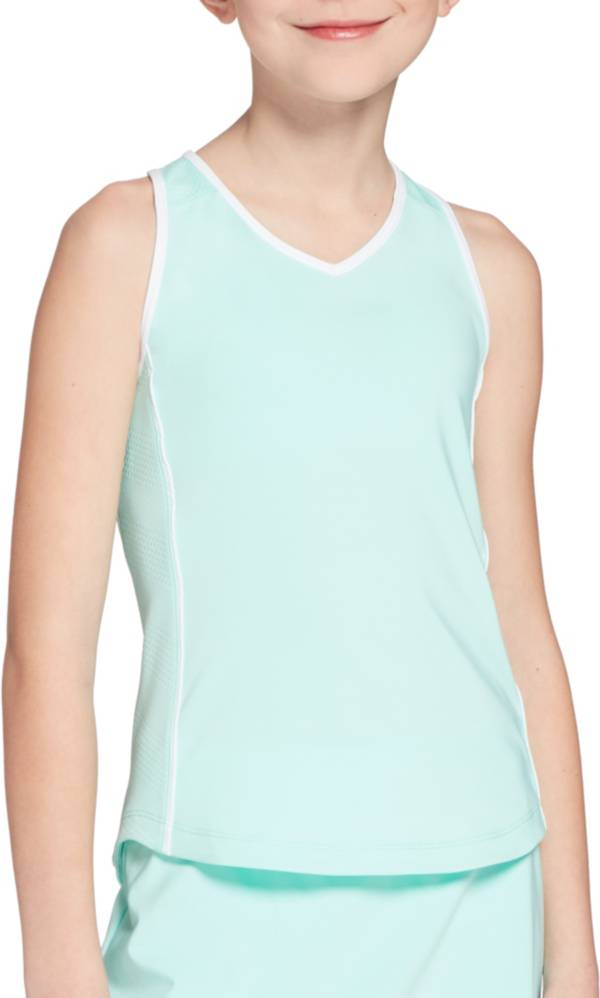 Prince Girls' Match Mesh Tennis Tank product image