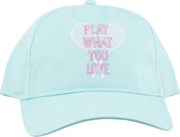 Prince Girls' Adjustable Cotton Hat product image