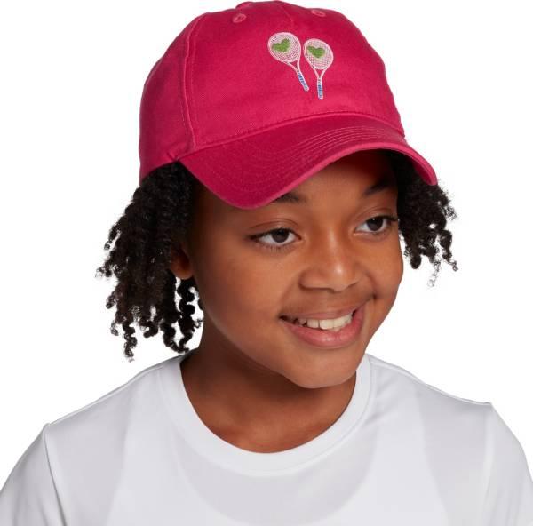 Prince Girls' Adjustable Cotton Hat product image